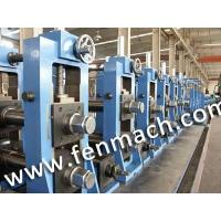 Precision High Frequency Welding Pipe-making Machine Line Manufactures