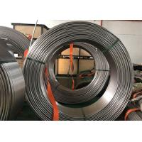 Professional Industrial Steel Pipe High Hardness 201 304 304L ASTM A269 A249 Manufactures