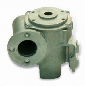 Custom Aluminum Alloy Die Casting Mould for Automotive Parts Manufactures