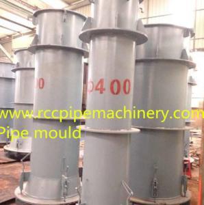 Concrete Box Culvert Machine with Vertical Vibration Technology Manufactures