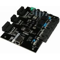 TCP/IP Two Doors Access Controller (E. link-02) Manufactures