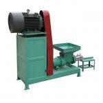 Automatic Sawdust Briquette Charcoal Making Machine Briquette Extruder Machine Manufactures