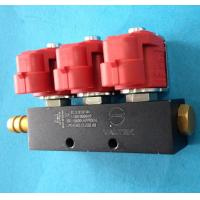 CNG LPG injector rail for 3cyl 4cyl 6cyl 8cyl Manufactures
