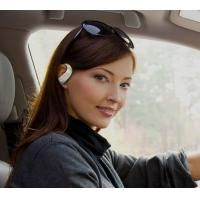 Buy cheap Wireless Bluetooth 4.1 Business  Headset Touch Button for Phones Q2 from wholesalers