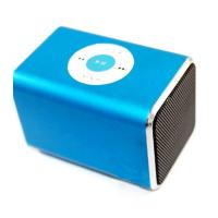 China professional Mini usb speaker on sale