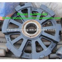 NIPPON SHARYO (NISSHA) DH508 Sprocket / Drive Tumbler for Crawler crane undercarriage parts Manufactures