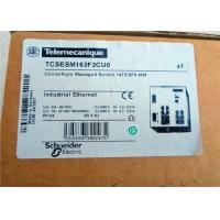 Schneider Electric Industrial Ethernet Switch tcsesm 163f2cu0 16 Port UTP Fiber Y Manufactures