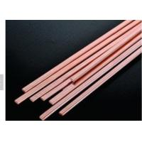 China Customized Phos Copper Brazing Alloy For Refrigeration Compressor Parts on sale
