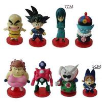 Dragon Ball collectable figure,mini figure Manufactures