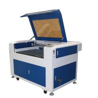 High Speed 50w CO2 Laser Engraving Cutting Machine For Wood Acrylic Manufactures