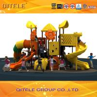 New kids recreational outside playground equipment for children Manufactures