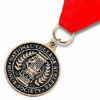 Custom Shaped Medals Trophy Manufactures