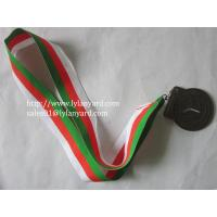 Polyester Olympics Medal Lanyard For Sale