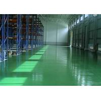 Good Quality Cheap Price Water Based Epoxy factory Floor Top Coat Paint Manufactures