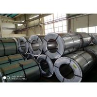 Z40 - Z180 PPGL PPGI Steel Coil / GI Colour Coated Sheet KSD3520 Certified Manufactures