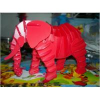 3D toy making machine plastic parts cutting Manufactures