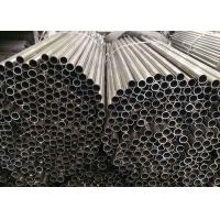 304 304L Stainless Steel Welded Tube High / Low Temperature Resistance Manufactures
