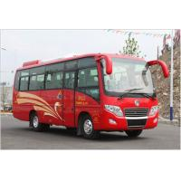 Dongfeng Used Coaches And Buses 2010 Year 24-31 Seats CCC ISO Certificated Manufactures