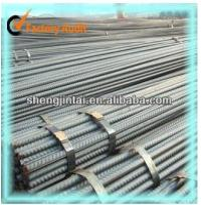 D BAR for construction Manufactures
