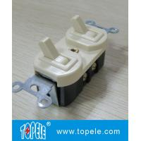 125V 15A / 20A Single Receptacle / Duplex GFCI Receptacles, Electric Switches and Sockets Manufactures