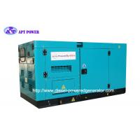 High Power Nissan Diesel Generator 60Hz 80kVA Industrial Backup Generator Manufactures