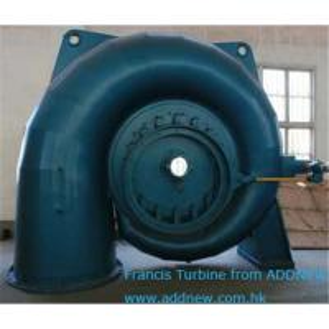 China Hydro Turbine on sale