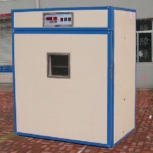 Egg Incubator (CFH-880) Manufactures
