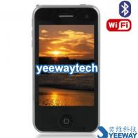 HiPhone 598 Dual SIM Card with WIFI & Colour TV & Bluetooth Function Phone Manufactures
