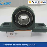 High Speed Ucp 201 Pillow Block Bearings With Insert Bearing Unit With Shields Manufactures