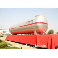 50m³ underground LPG gas fuel storage tank carbon steel tank lpg storage tanks Manufactures