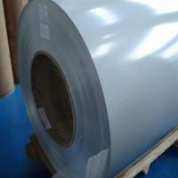 1100 PE / PVDF Fireproof Color Coated Aluminum Coil Thickness 0.3mm-2.0mm