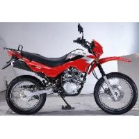 Dirt Bike (SP200GY-25) Manufactures