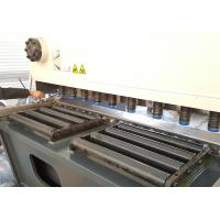 Quality Brake Type Steel Sheet Shearing Machine Metalwork Guillotine 16mm Thickness for sale