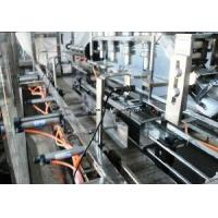 Tgx8-8-4 Linear 3-in-1 Water Filling Machine Manufactures