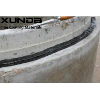 2 Sided Anti Corrosion Butyl Rubber Tape , Joint Wrap Tape For Concrete Joints Manufactures
