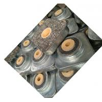 Zirconia Sizing Furnace Refractory Bricks Small Curved With Tundish Ladle Nozzle Manufactures