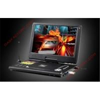 13 inch TFT LCD DVD Player + TV + Game Manufactures