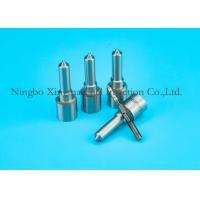 China Common Rail Injector Nozzles Diesel Spare Parts  Diesel Engine Fuel Nozzle DLLA128P2201 , 0433172201 on sale