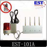EST-101AS Custom Cell Phone Signal Detector , 1920-1980MHZ PHS / 3G Detector Manufactures