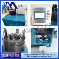 Assembly Machine For Air Suspension Shock Absorber Mercedes W164 W221 W211 Manufactures
