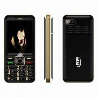 Dual SIM/Standby GSM Phone in Music Version Manufactures