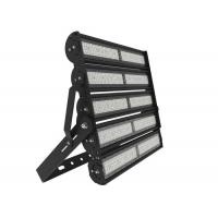 600 Watt Led Stadium Floodlights 590 * 537 * 80mm Non - Dimmable For Sports Ground Lighting Manufactures