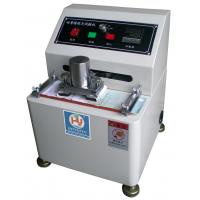 Print Ink abrasion testing equipment 0 - 999999 times for Printing RS - 5600Z for sale