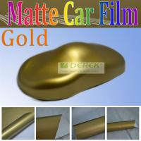 China Hot Sale Matte Colored Car Wrap Vinyl with air bubbles for car cover protection on sale