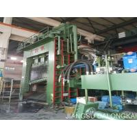 China Scrap Metal Shear Equipment , Square Sheet Metal ShearIings  Q91-800 on sale