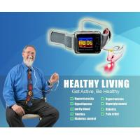 China Semiconductor Diode Laser Therapy Wrist Watch Type Clinical Trial Approved on sale
