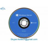 English DVD Microsoft Windows Server 2016 Standard Edition Core Functionality Manufactures