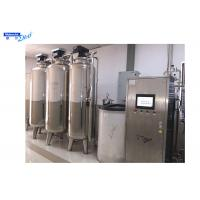 Medical Dialysis Water System Water Treatment Machine CE ISO13485 Certified Manufactures