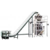 Auto Mobile Packaging System Trailer For Bulk Material Packing With Movable Trailer Manufactures