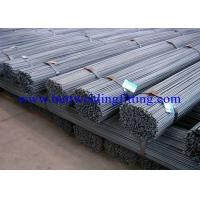 China 904L Sand Blasting Stainless Steel Flat Bar Hot Rolled  / Cold Drawn ASTM A554 , A312, A249, A269 and A270 ISO9001 on sale